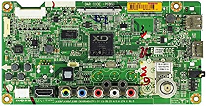 Best lg hdmi replacement board Reviews
