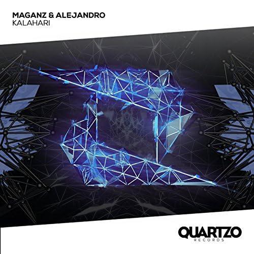 Alejandro & Maganz