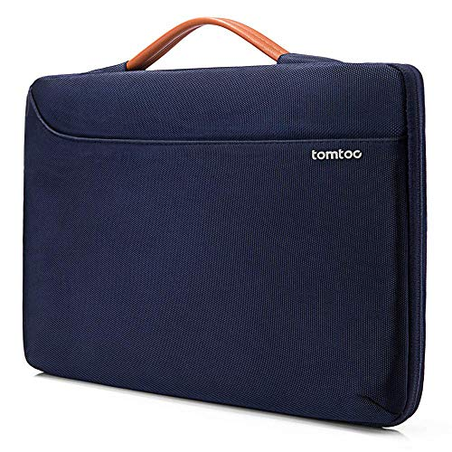 tomtoc 360 Protective Laptop Sleeve for 15.6 Inch Acer Aspire E 15, 15.6 inch ASUS ROG Zephyrus, HP Pavilion 15, More 15.6 Inch Asus Dell Samsung Notebook Ultrabook