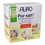 AURO Anti-Schimmel-System Pur-san3 Nr. 414