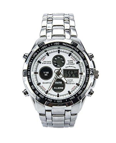 Reloj Eve Mon Crois Fondo Blanco