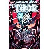 Fortnite x Marvel - Nexus War: Thor (Russian) #1 (Fortnite x Marvel - Nexus War (Russian)) (Russian Edition)