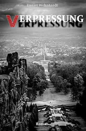 Dunkle Stadt: Verpressung