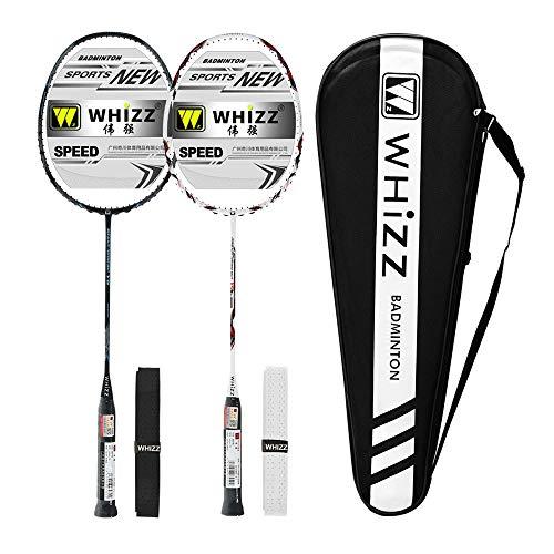 EMPFEHLUNG: Hochwertiges Badminton-Set