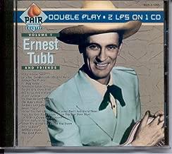 Ernest Tubb & Friends Volume 1