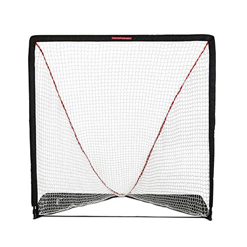 Rukket Rip It: Best Portable Lacrosse Goal