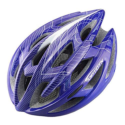 RH-HPC Casco de Bicicleta Bicicleta Ciclismo de Carretera Casco de Bicicleta de...