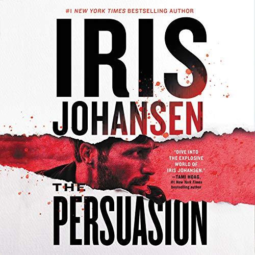 The Persuasion Audiobook By Iris Johansen cover art