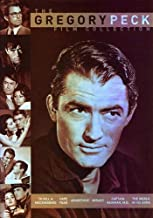 The Gregory Peck Film Collection: (To Kill a Mockingbird / Cape Fear / Arabesque / Mirage / Captain Newman, M.D. / The World in His Arms)