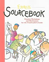 Writers Express Sourcebook: Practice Workshops and Minilessons for the Proofreader's Guide