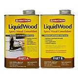 Liquidwood Kit 2pt