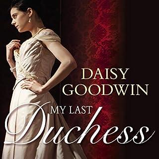 My Last Duchess cover art