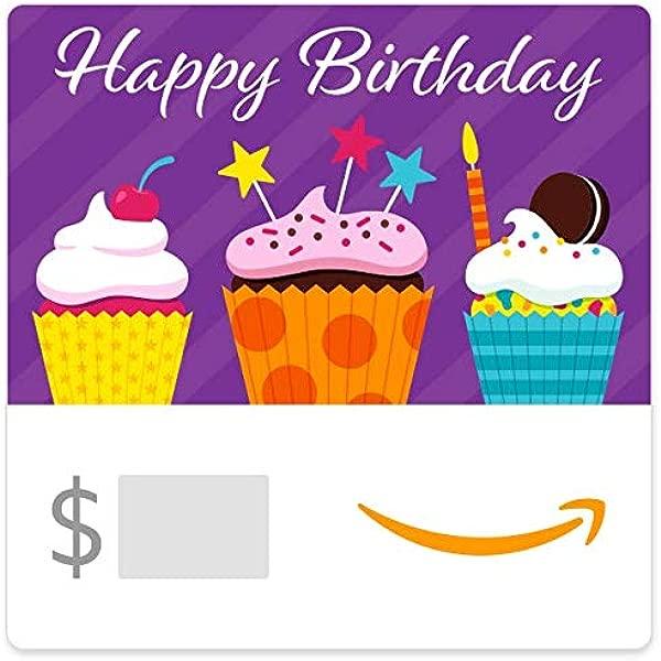亚马逊 Com 电子礼品卡