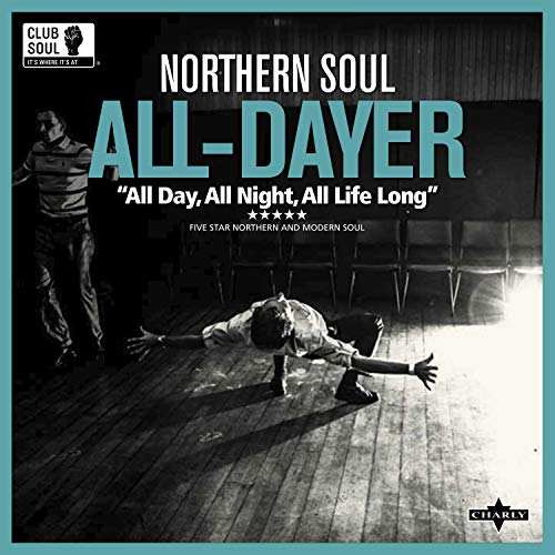 Northern Soul - All-Dayer