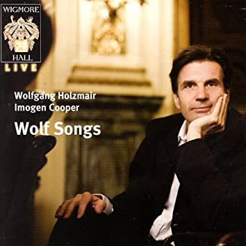 Wigmore Hall Live - Wolfgang Holzmair & Imogen Cooper