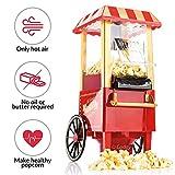 Popcornmaschinen Test