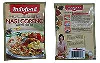 Indofood ナシゴレンオリエンタルチャーハン、45グラム(4パック)