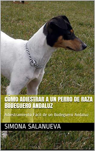 Cómo Adiestrar a Un Perro de Raza Bodeguero Andaluz : Adiestramiento Fácil de un Bodeguero Andaluz