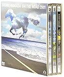 ON THE ROAD 2001~THE MONOCHROME RAINBOW/LE...[DVD]
