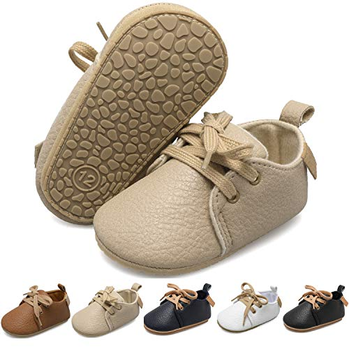 JOINFREE Infant Baby Boys Girls Breathable Soft Sneakers Non-Slip First...