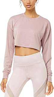 Best cropped workout sweater Reviews
