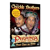The Chuckle Brothers - Pirates Of The River Rother [DVD] by Paul Chuckle