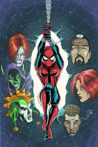 Spider-Girl Volume 8: Duty Calls Digest: Duty Calls v. 8 by Pat Olliffe (Artist), Tom DeFalco (18-Apr-2007) Paperback