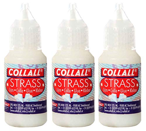 Collall Strass Lijm 75 ml