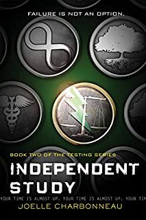 Independent Study: The Testing, Book 2 (2)