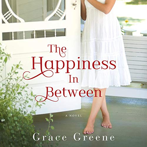 The Happiness in Between  By  cover art