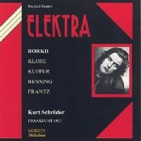 R. STRAUSS/ ELEKTRA