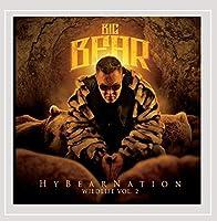Hybearnation: Wildlife 2