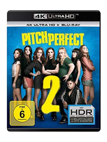 Wann Kommt Pitch Perfect 2 Ins Kino