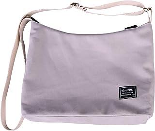 COAFIT Shoulder Bag Large Capacity Casual Messenger Bag Crossbody Bag for Ladies