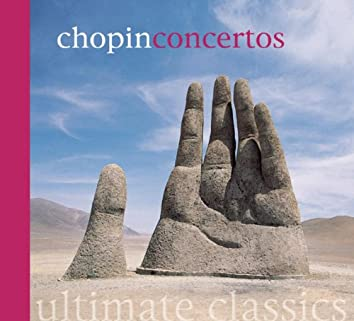 Chopin - 2 Concertos Pour Piano
