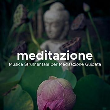 Meditazione - Musica Strumentale per Meditazione Guidata, Suoni della Natura