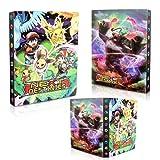 Porta Carte Pokemon, Raccoglitore Carte Pokémon,Album...