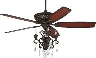 Best ceiling fan chandelier diy Reviews