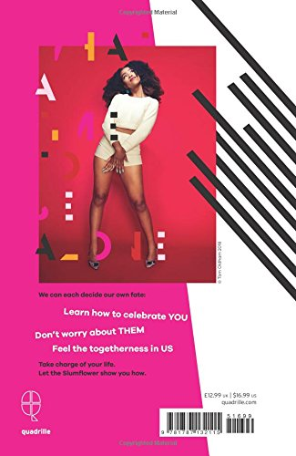 What a Time to be Alone: The Slumflower's bestselling guide to why you are already enough: The Slumflower's Guide to Why You Are Already Enough