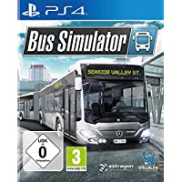 Bus Simulator -