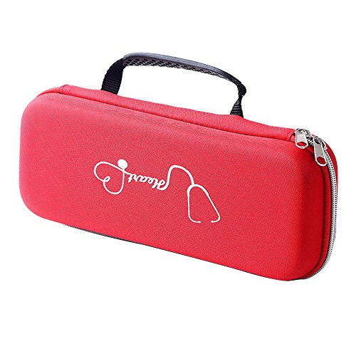 For Sale! Carry Case Storage Bag Protect Pouch Sleeve Box Case for 3M Littmann Classic III Stethosco...