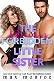The Billionaire's Forbidden Little Sister (Billionaire Collection Book 4)