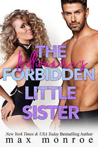 The Billionaire's Forbidden Little Sister (Billionaire Collection Book 4) (English Edition)