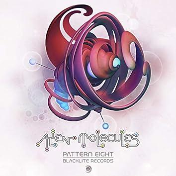 Alien Molecules - Pattern Eight