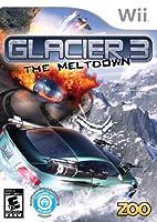 Glacier 3 Nla