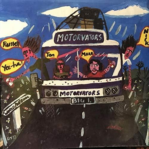 Motorvators