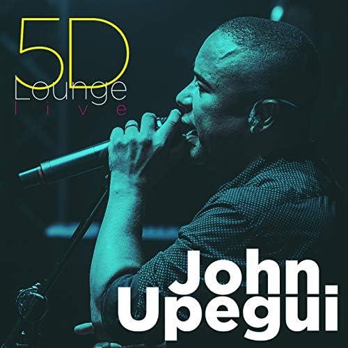 John Upegui