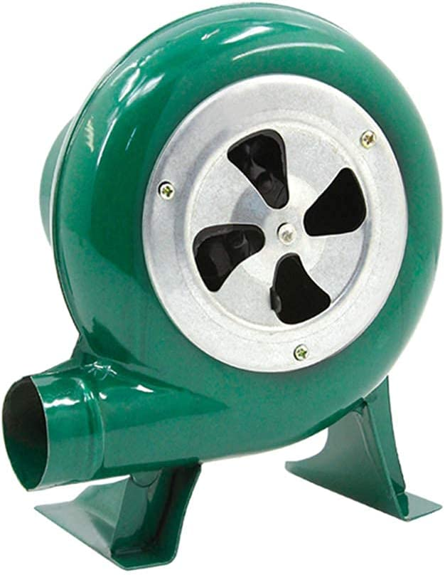 WFY Indoor New Orleans Mall Camping Grill 220V Variable Electric Speed It is very popular - B Blower