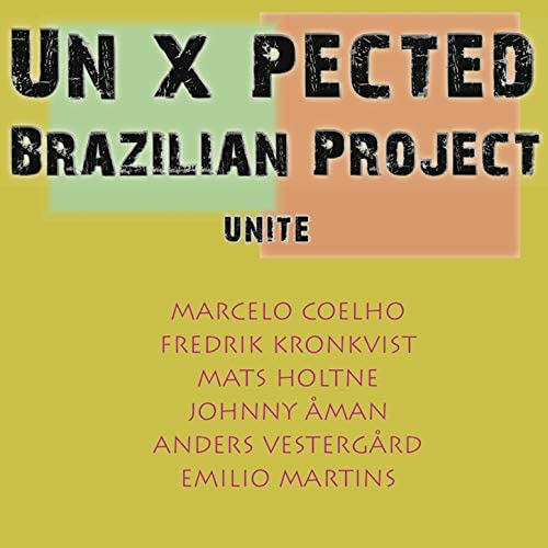 Un x pected Brazilian Project