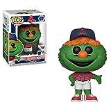 MLB Mascots Funko Pop! Wally The Green Monster(Boston Red Sox)